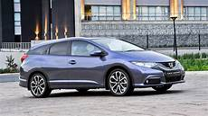 honda civic tourer introducing the honda civic tourer drive news