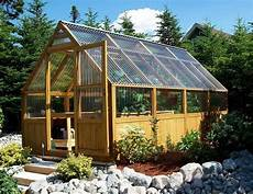 Treibhaus Selber Bauen - how to build a greenhouse grow your own vegetables at home