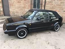 1993 mk1 golf gti sportline cabriolet vw golf mk2 oc