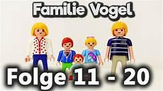 Ausmalbilder Playmobil Familie Vogel Playmobil Familie Vogel Folge 11 20 1