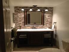 107 best bathroom lighting over mirror images on pinterest bathroom lighting bathroom