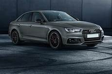New Audi A4 Black Edition Available Stable
