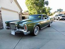 1971 Lincoln Continental Mark III For Sale  ClassicCars