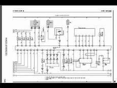 toyota hilux hiace wiring diagram دفيرة الكهرباء لتويوتا
