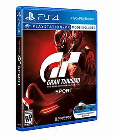 jeux de sport ps4 gran turismo sport launches october 17 on ps4
