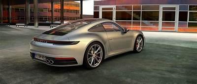 2019 Porsche 911 Carrera 4s 0 60  Used Car Reviews Cars