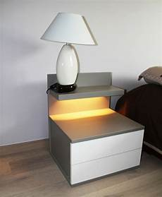 Table De Nuit Design