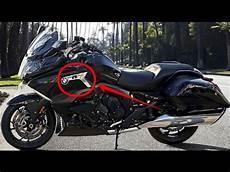 2017 bmw motorrad k1600 gt touring bike considerably