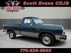 1985 1993 dodge d150 w150 1993 dodge d150 w150 for sale dodge other pickups runs drives body inter vgood 318v8 tow