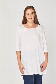 3 4 length sleeve tops basic 3 4 length sleeve top just 6