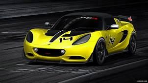 2014 Lotus Elise S Cup R  Caricoscom