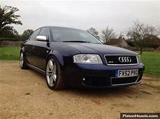 used audi rs6 cars for sale with pistonheads