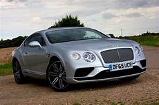 Bentley Continental Gt Coupe 2012 Photos Parkers