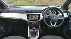 compact crossover new cars ireland seat arona