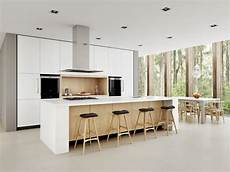 Kitchen Sydney by White Minimalist Scandinavian Kitchen Sydney By