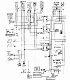 90 300zx wiring diagram 33 300zx wiring harness diagram wiring diagram list