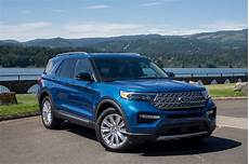 2020 ford explorer drive charting new territory