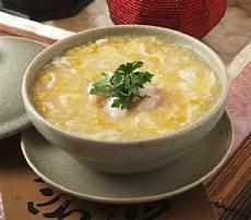 Sop Jagung Kepiting Sup Seafood Catering