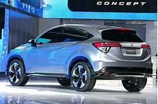 Honda Hr V Ii Autobild De