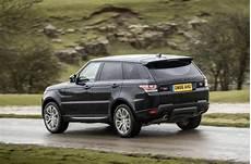 range rover sport review 2017 autocar
