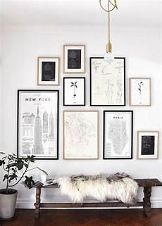Fotos An Wand Ideen - 50 fotowand ideen die ganz leicht nachzumachen sind