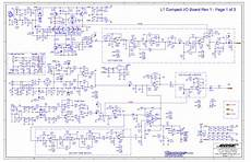Bose L1 Compact System Service Manual Service Manual