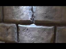 steinmauer selber machen anleitung burgwand kerkerwand selber machen how to