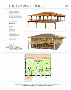 house plans with hip roof styles purcell timber frames the precrafted home company the