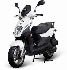 Sym Orbit 125cc Scooter Buy Scooters At The Scooter Shop
