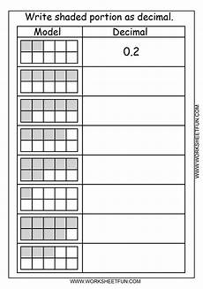 decimal square worksheets 7298 here s a site with a number of pages on decimals models decimal addition and decimal