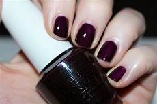 opi color paints blendable nail lacquer swatches really ree