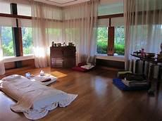 10 home yoga studio designs you ll love meditation rooms