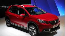 2019 Peugeot 2008 Redesign Upgrades Price 2019 2020