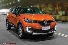 The Renault Captur Suv Edit Launched Rs 9 99 Lakhs