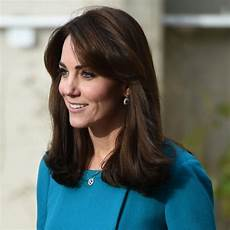 could this be the reason behind kate middleton s new haircut good housekeeping