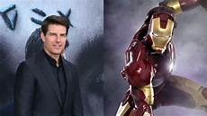 Iron Man Darsteller 15 Actors Who Almost Played Ign