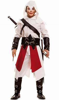 Deguisement Assassin Creed Enfant Tailles 5 12 Ans