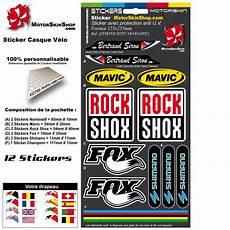 Planche Sticker Casque V 233 Lo Sticker Nominatif