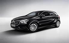 Mercedes A Klasse Schwarz - neue a klasse in schwarz oder wei 223 kaufen auto autokauf