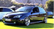 Ford Focus Mk1 1 Tuning