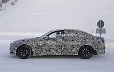This Is Bmw S All New 2018 3 Series G20 Sedan Carscoops