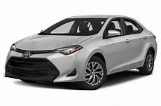 2018 Toyota Corolla Price Photos Reviews Features
