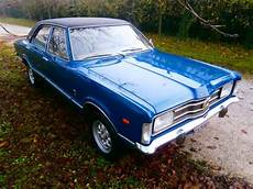 Taunus Garage by 1973 Ford Taunus Is Listed For Sale On Classicdigest In