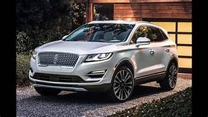 2020 Lincoln MKC  Cars Specs Release Date Review And