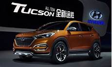 2018 Hyundai Tucson Release Date And Changes Trucks
