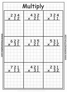 digit multiplication worksheets grade 3 4771 2 digit multiplication worksheets multiplication 3 digit by 2 digit 3 digit x 2