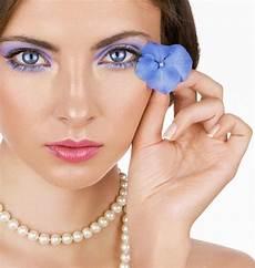 blaue augen schminken tolles augen make up blaue augen schminken