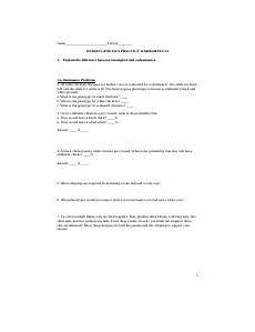 linked traits worksheet f09 linked traits worksheet name period date show work for