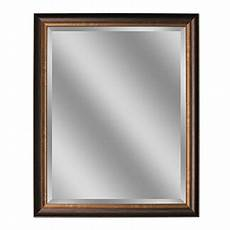 rubbed bronze mirror bathroom west rubbed bronze mirror 26 by 32 inch