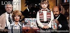 der klassische weihnachtswahnsinn loriots weihnachten